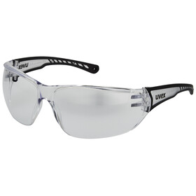 UVEX sportstyle 204 Bike Glasses black